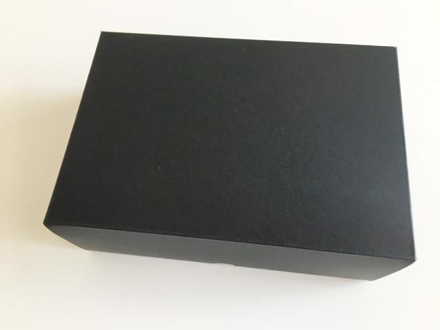 エアアロマ,スプリングタイム,黒い外箱,