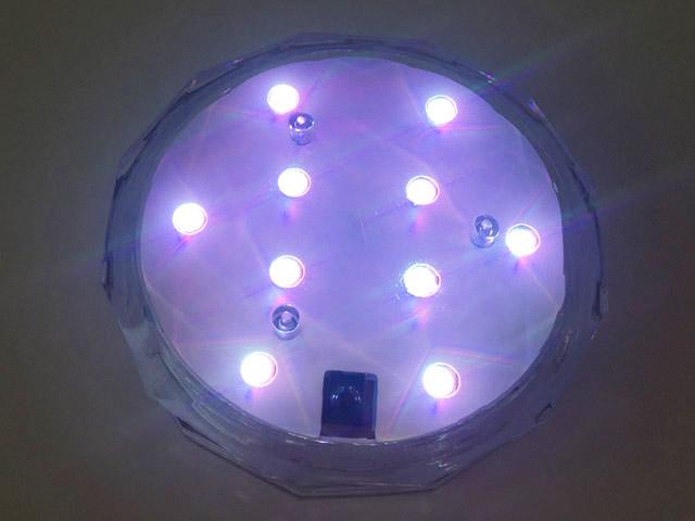 アクアライト,白色,防水バスライト,Aqua Light,
