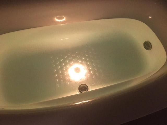 アクアライト,黄色,防水バスライト,AquaLight,