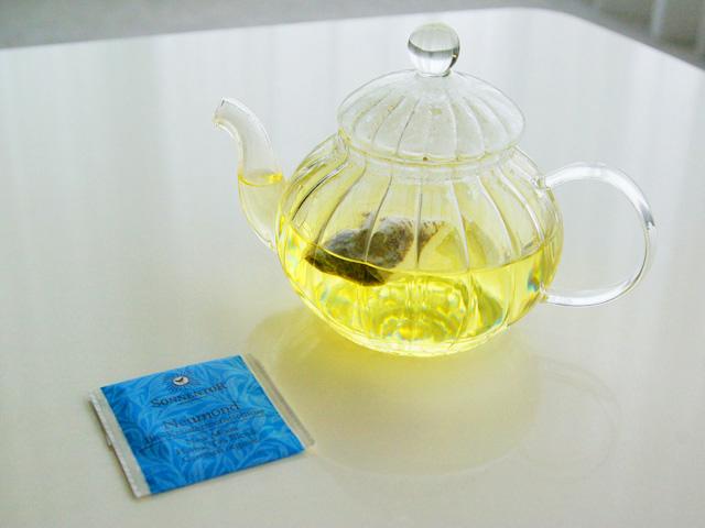 ゾネントア,月のお茶,新月のお茶