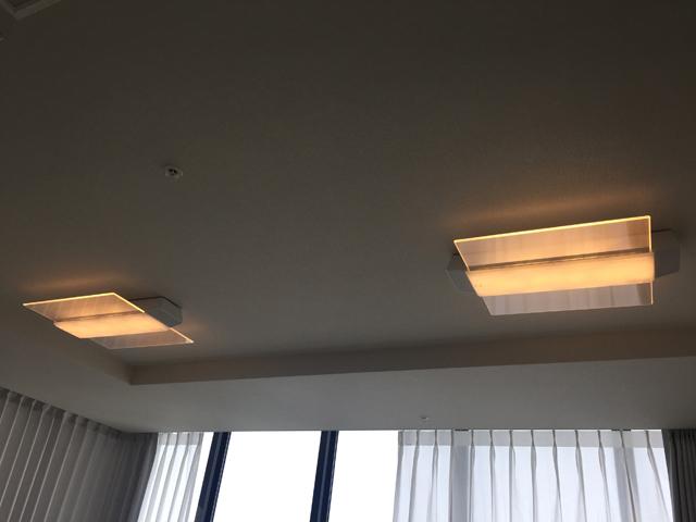 パナソニック,AIR PANEL LED,スピーカー付きのシーリングライト,LINK STYLE LED シーリングライト,パナソニック,HH-XCC0887A,