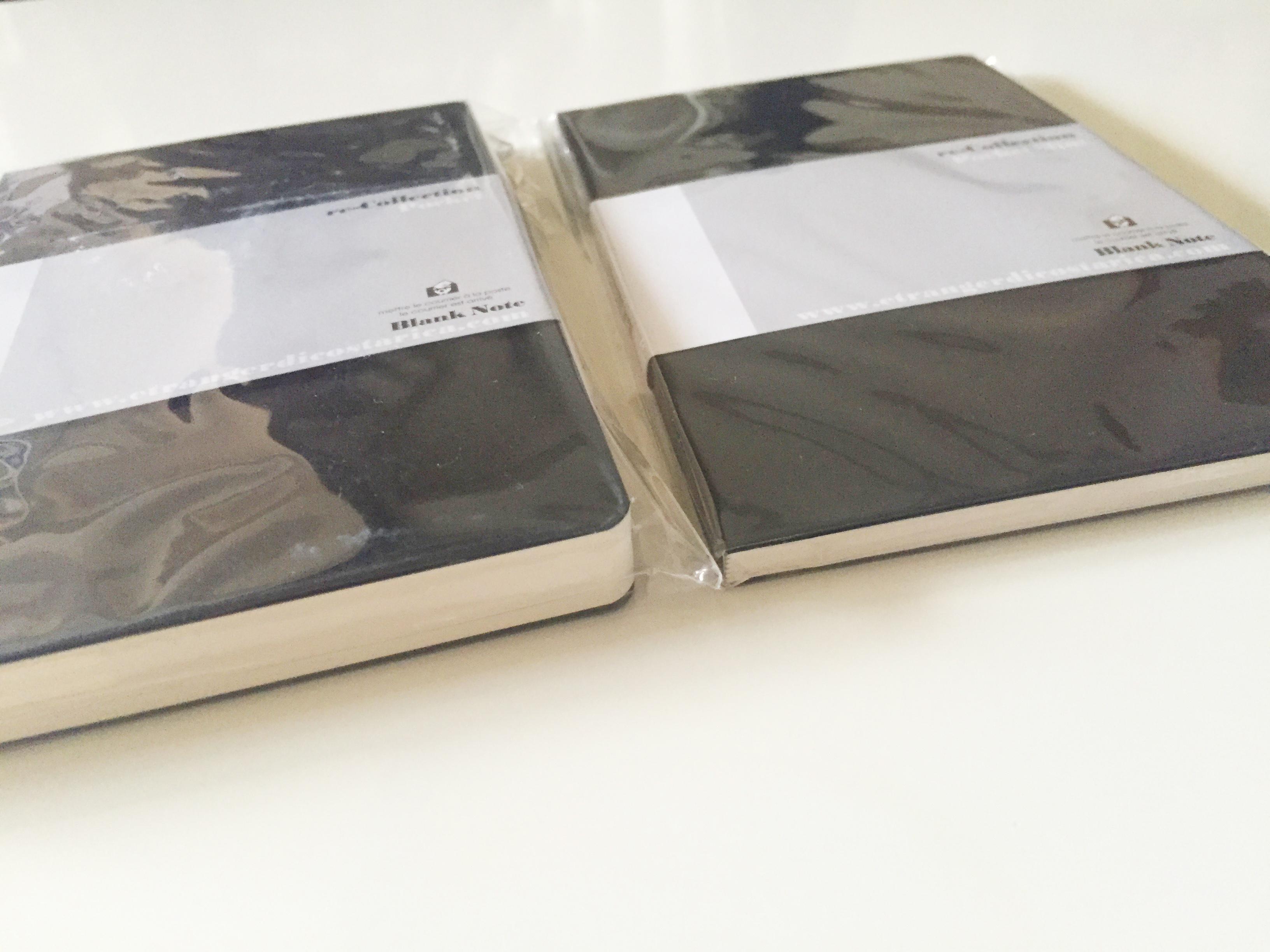 エトランジェ ディ コスタリカ,etranger di costarica,ノート,ポケットサイズ,リコレクションシリーズ,