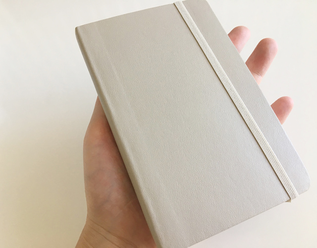 モレスキン,ソフトレザー,ポケットサイズのノート,