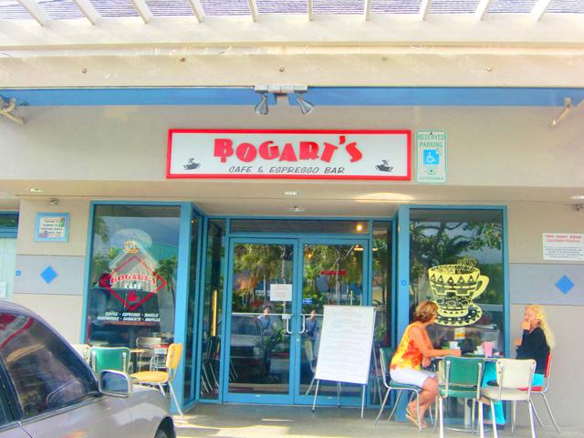 ボガーツカフェ,bogart's cafe